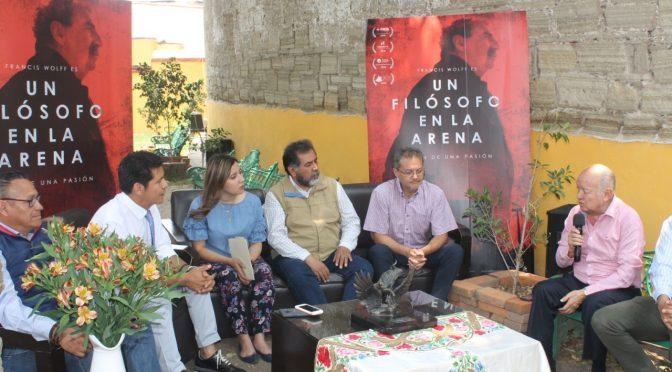 """Presentan en la capital programa de actividades """"Jueves Taurino"""""""