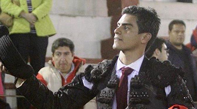 El tlaxcalteca Gerardo Rivera regresa a Las Ventas el 14 de agosto