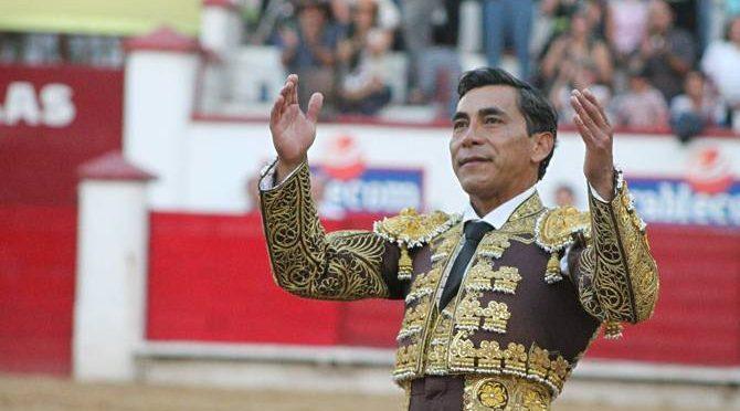 Zotoluco encabeza el cartel de Ixmiquilpan para 15 de agosto