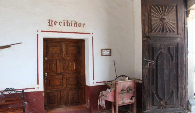 Atlanga, casa ganadera tlaxcalteca con gran tradición taurina