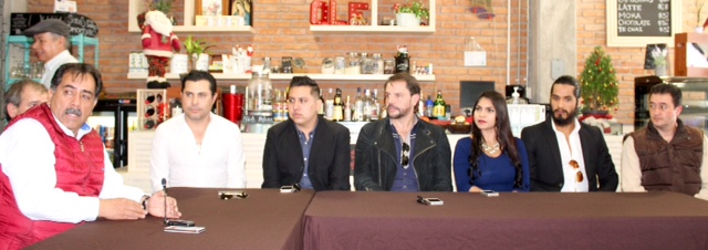 """Dan detalles de lo que será la serie """"El Pana"""" y anuncian festival…(Fotos)"""