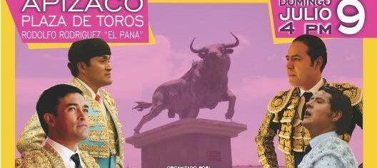 Ofrece empresa descuento para la corrida del orgullo en Apizaco