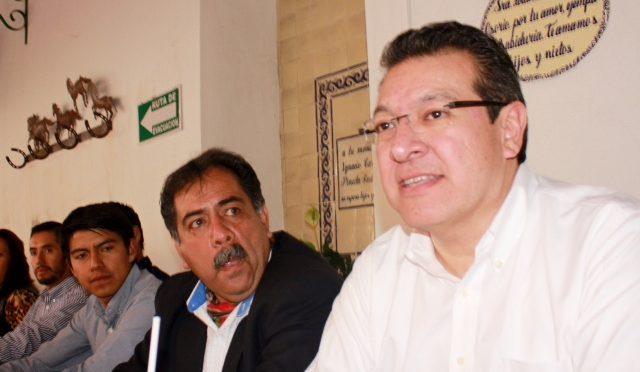Reconoce Gobernador logros taurinos en Tlaxcala