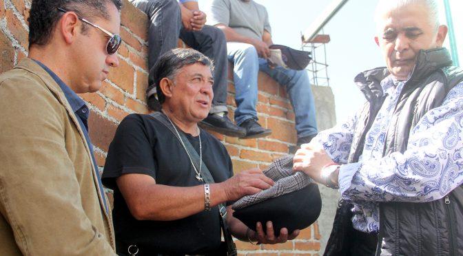 Falleció juez de plaza en el estado de Hidalgo