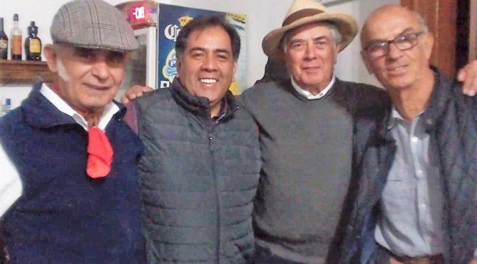 Matadores reconocen labor de LMA para corrida de la Gloria
