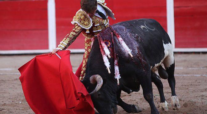Tarde sin trofeos en la monumental de Aguascalientes