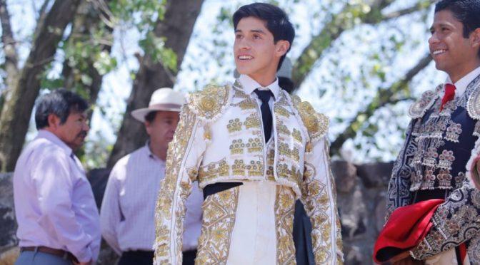 """Sebastián Ibelles triunfa en """"Los Azulejos"""""""