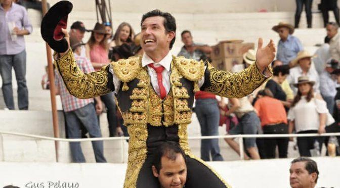 Triunfo de Jerónimo en Tepatitlán con indulto…(Fotos)