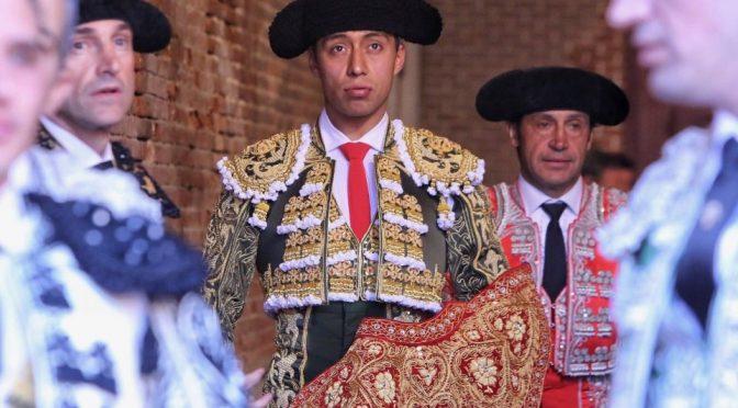 Sergio Flores actuará de nueva cuenta en Bayona, Francia