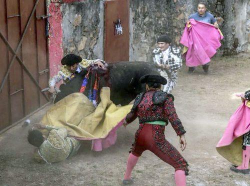 El Zacatecano Antonio Romero resulta lesionado en Perú
