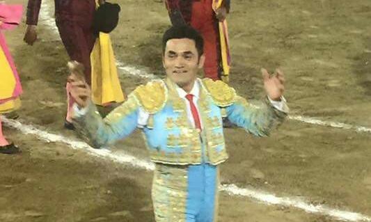 Alberto Ortega encabeza festejo en Xaloztoc