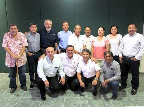Realiza capitulo TMM Yucatán su primera asamblea