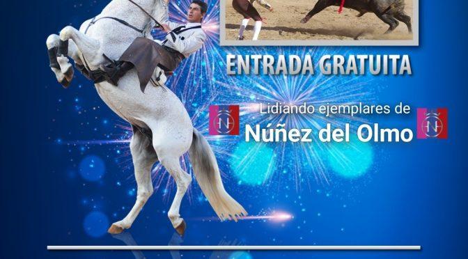 Invitan Forcados Tezuitecos a su Festival de Fin de Año