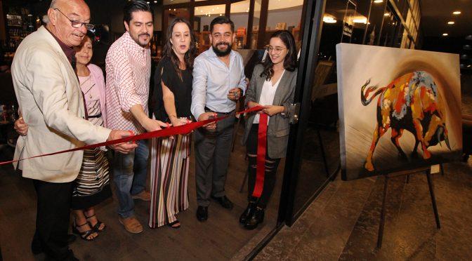 Exitosa Exposición Taurina en Puebla